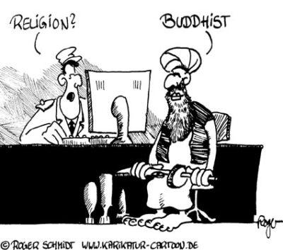Karikatur, Cartoon: Anti-Terror-Datei, © Roger Schmidt
