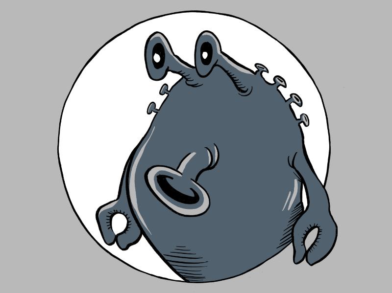 Logo Cartoons Corona