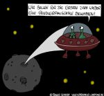 Karikatur, Cartoon: Pendlerpauschale, © Roger Schmidt